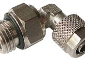 Aignep Quick Fit NP Brass Compression Fittings