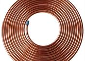 Copper & Bundy Tube