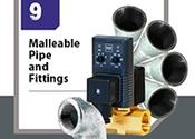 Malleable Pipe & Fittings