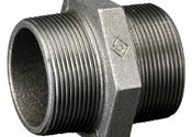 Crane Galvanised & Black Malleable Fittings Range
