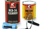 ABS & UPVC Glues  Cleaners & Tools