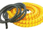 Hydraulic & Pneumatic Hose Protection