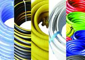 Hose  PVC  Rubber etc for Air  Oil  Water & Gases
