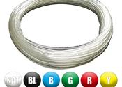 Polyurethane & PTFE Metric Tube - All Brands & All Colours