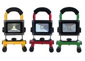 Rechargeable CREE LED Flood Light